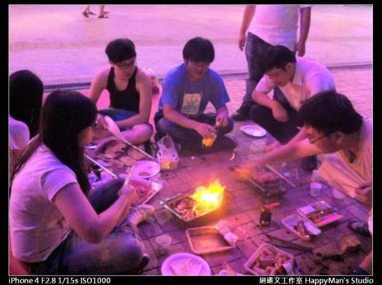 週可思 華中橋烤肉 (6)