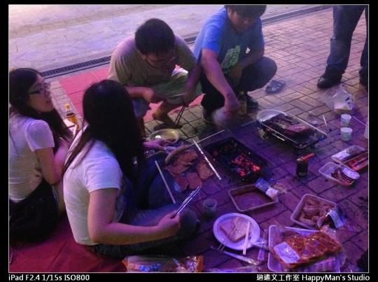 週可思 華中橋烤肉 (7)
