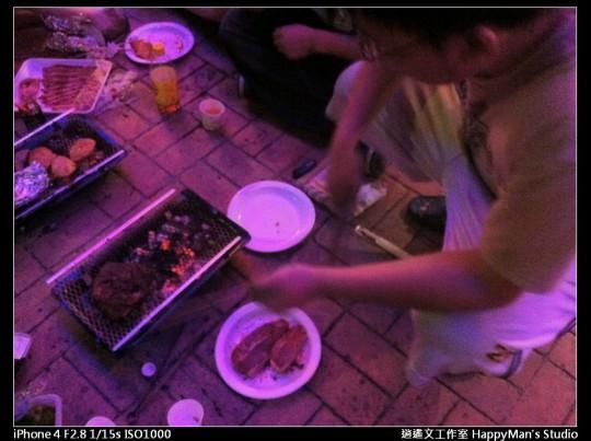 週可思 華中橋烤肉 (9)