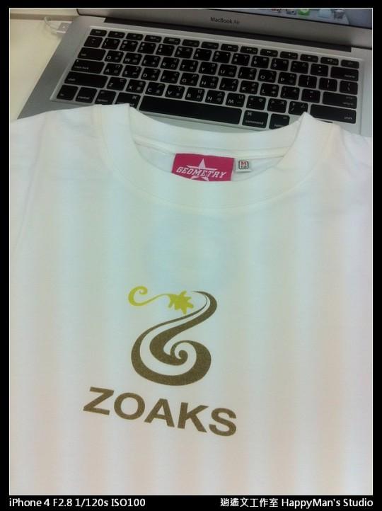 週可思 Zoaks 制服 (1)
