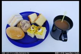麗星郵輪餐廳美食 (100)
