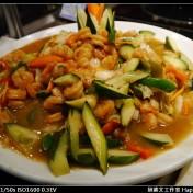 麗星郵輪餐廳美食 (11)
