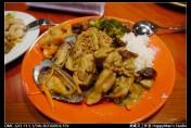 麗星郵輪餐廳美食 (16)