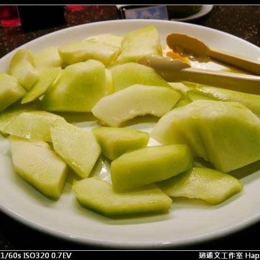 麗星郵輪餐廳美食 (18)