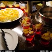 麗星郵輪餐廳美食 (19)
