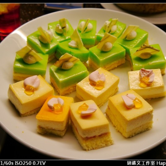麗星郵輪餐廳美食 (21)