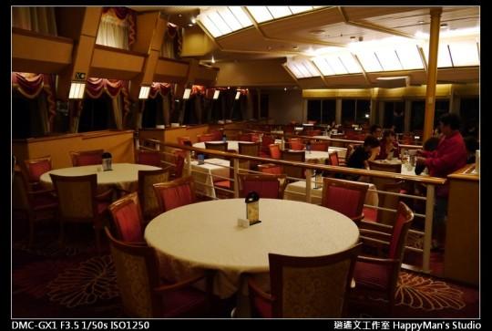 麗星郵輪餐廳美食 (29)