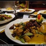 麗星郵輪餐廳美食 (3)
