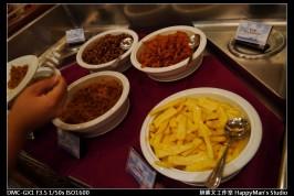 麗星郵輪餐廳美食 (30)