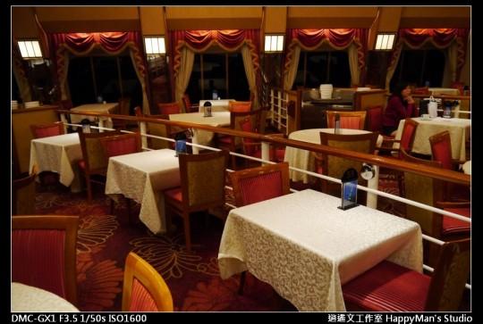 麗星郵輪餐廳美食 (31)