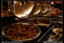 麗星郵輪餐廳美食 (35)