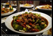 麗星郵輪餐廳美食 (4)