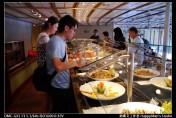 麗星郵輪餐廳美食 (43)