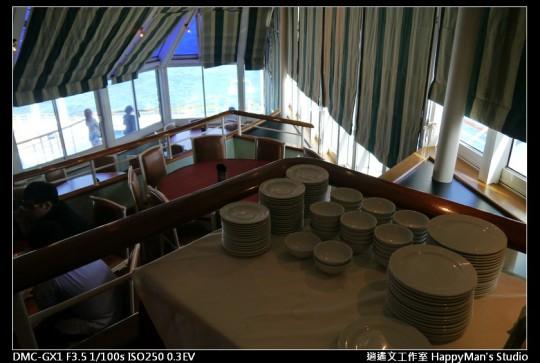 麗星郵輪餐廳美食 (53)