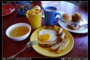麗星郵輪餐廳美食 (55)