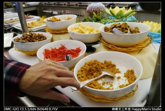 麗星郵輪餐廳美食 (59)