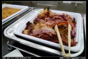 麗星郵輪餐廳美食 (61)