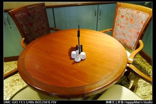 麗星郵輪餐廳美食 (66)