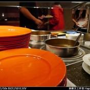 麗星郵輪餐廳美食 (7)