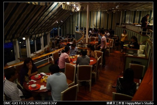 麗星郵輪餐廳美食 (8)