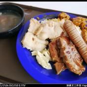 麗星郵輪餐廳美食 (91)