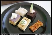 麗星郵輪餐廳美食 (92)