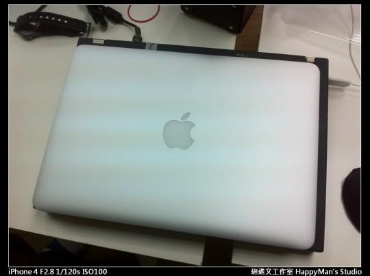 MacBook Pro 開箱 (4)