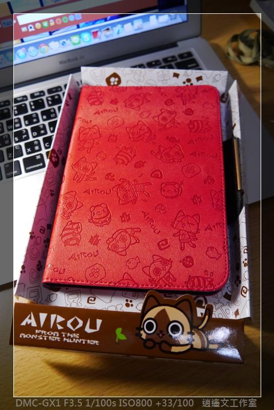 寫真 iPad mini 保護殼 (3)