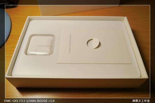 寫真 iPad mini 開箱 (4)