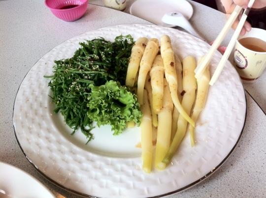 禪與松的餐點4
