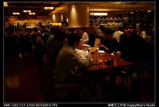 君悅酒店凱菲屋-23