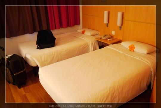 上海 宜必思酒店 (12)