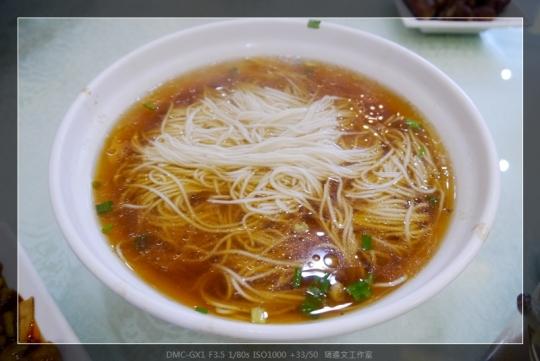 上海 蔣榮興湯包館 (3)