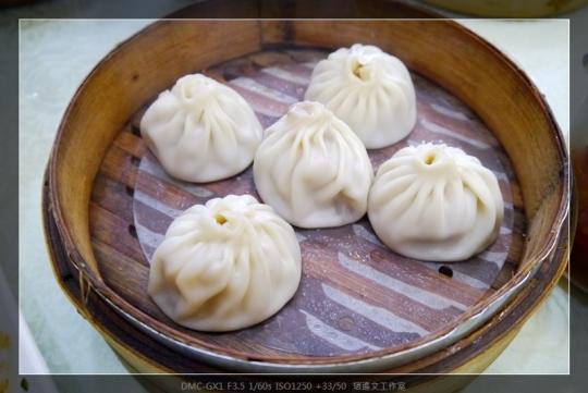 上海 蔣榮興湯包館 (7)