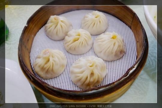 上海 蔣榮興湯包館 (9)