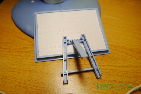 客製化塑膠拼圖 Customization Plastic Puzzle2