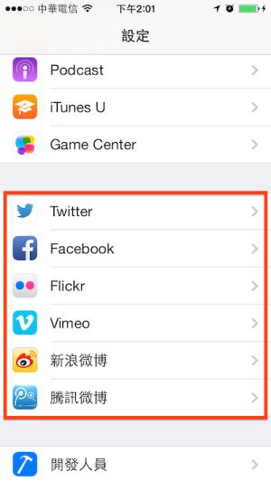 share platform