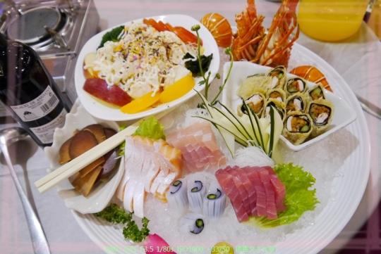 台中后里 表哥阿歧喜宴-餐廳篇10