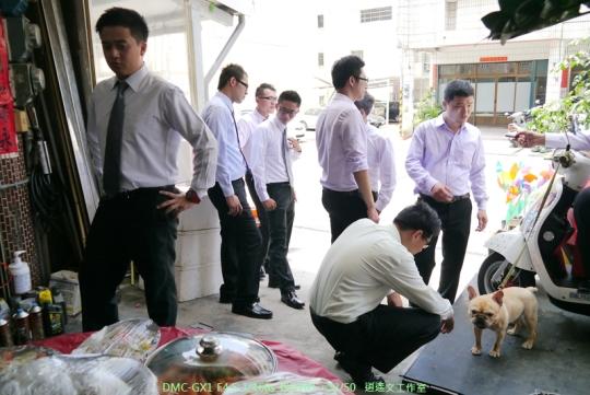 台中大甲 表哥阿歧喜宴-自宅篇07