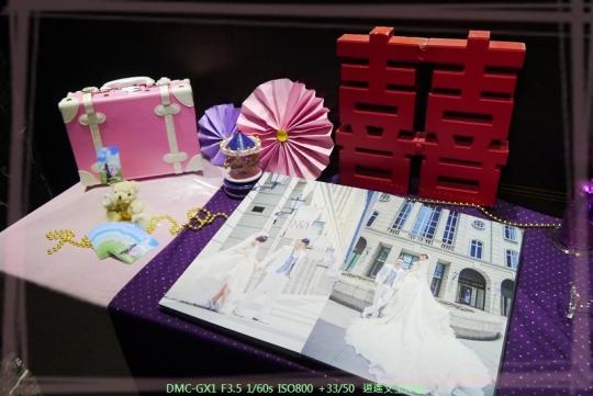 台北公館 同學菊娓喜宴03