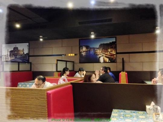 台北公館 麥典義式廚房 (5)