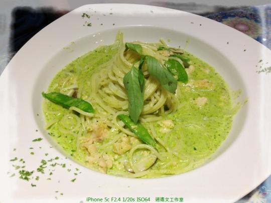 台北公館 麥典義式廚房 (6)