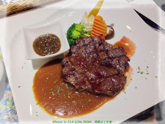 台北公館 麥典義式廚房 (8)