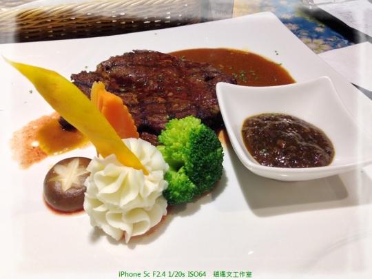 台北公館 麥典義式廚房 (9)