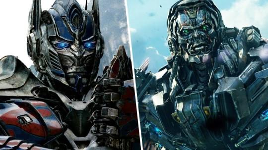 Transformers4 1