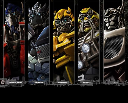 Transformers4 3