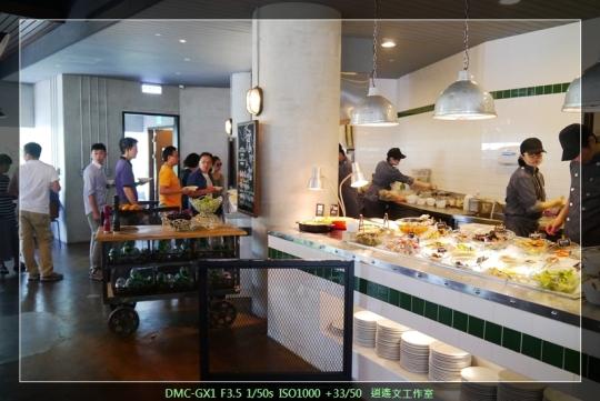 台北公館 義饗食堂11