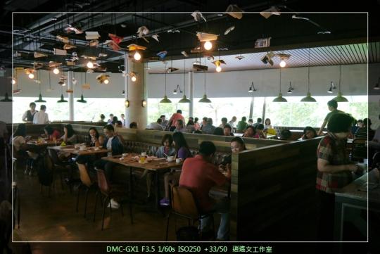 台北公館 義饗食堂19