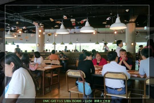 台北公館 義饗食堂23
