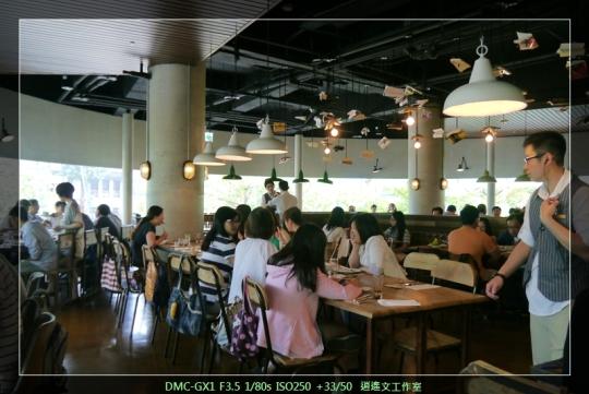 台北公館 義饗食堂28